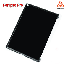 Full cover inside and outside for ipad pro 12.9' 32gb cover ,pc material case for ipad pro