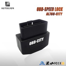 Automatic obd car speed lock for Honda