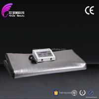 Far infrared carbon fiber electric blanket 24V
