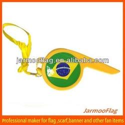 custom sports basketball whistle