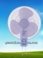 standard wall fan 16 inch