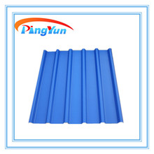 lightweight roofing materials/pvc plastic roof tile/synthetic spanish roof tile