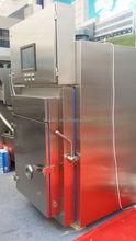 Automatic sausage/fish/beef smoking oven machine