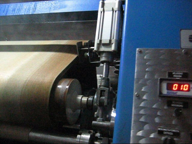 compacting machine price