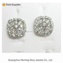 description of jewelry box african wood earrings