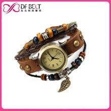 china fashion jewelry sets wholesale,wrist watch,diy watch