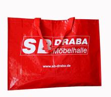Mesh wash bag/custom dust bag for handbag