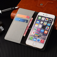 New Mobile Phone Accessories Leather phone Case, Case For iphone 6s Wallet Style Case ,For iphone 6s Cellular Mobile Phone Case