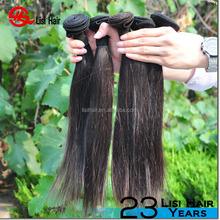 100% Human hair,High quality Real mink hair extension,raw unprocessed unwefted bulk virgin hair for braiding