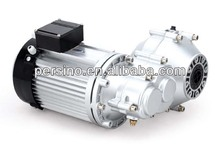 electric mid drive torque motor for rickshaw/electric 3 wheels