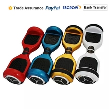 """Factory Wholesale Price 6.5"""" 500W LED Scooter/ Foot Scooter/"""