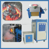 small Aluminum/copper/iron/steel induction melting furnace 50KW