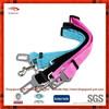 eco-friendly car dog seat safety belt of dog leash