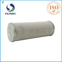FILTERK 0060D020BH3HC Replacement Round Glass Fiber Oil Filter