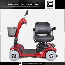 medical E-bike BRI-S08 used atv tires and wheels