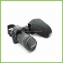 neoprene camera lens case, lens pouch