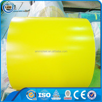 Hot selling Building materials prepainted galvanized steel coil