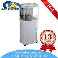 Hot selling aquarium product with lighting intergrated