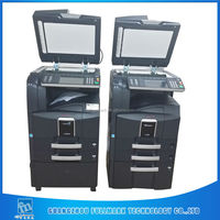 Good copier used Kyocera copier 420i/520i machine