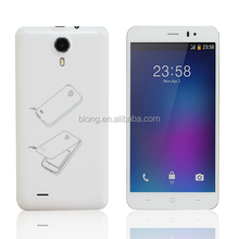5 inches dual sim made in china low cost 3g mobile phone
