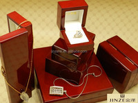 handmake jewelry box wood