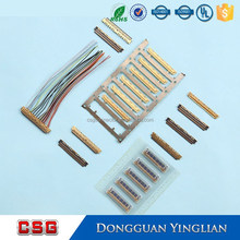 0.5mm Pitch usb b type right angle connector