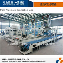 DK10-15 High Quality Automatic Cement Block Moulding Machine, Cement Block Making Machine, Block Machine