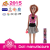 Hot Educational Customized Fashion Girl Doll Plastic Orient Doll DIY Doll