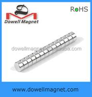 hot sale cheap permanent neodymium magnet motor