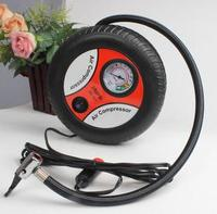 DC 12V Vehicle tire inflator& device with competitive price