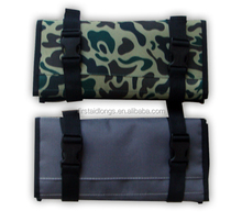 Customized Trauma First Aid Kit/ Nylon Bag, Camouflage Mini Nylon Trauma Kit/Bag