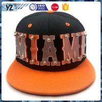 New produce China custom cheap price baseball hats with low price
