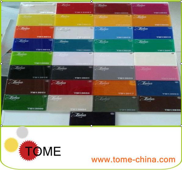 высокое качество plxiglass из гуанчжоу