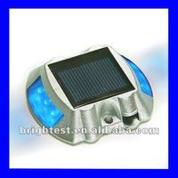 Solar LED road stud,Solar LED light, LED solar road marker light