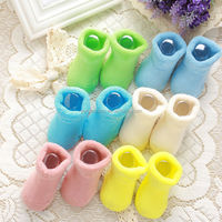 120N baby's cotton socks converse baby shoes socks