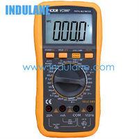 Victor 4 1/2 T-RMS Digital Multimeter T-RMS Digital Multimeter VC980+