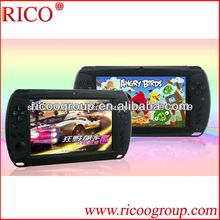 New Arrived Cheap New Consoles Wholesale 7inch video game consoles