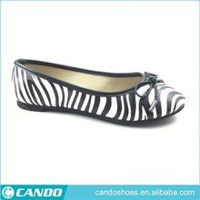 famous lady fashion shoe