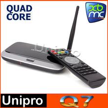 Barato Quad Core Google Android 4.2 q7 full hd media player