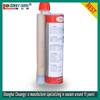 CY-899 steel bars planting epoxy injection-type anchor adhesive, planting glue