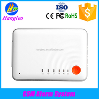 2016 Hangleo home alarm system remote monitor door alarm in securty and protection security alarm system GM02N