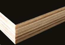 Hot Sale Black and brown film faced plywood/waterproof shuttering construction building materials