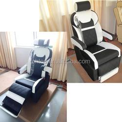 Electric car seats for kinds of automobile sedan, MPV, motor home