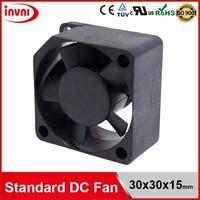 Standard SUNON Maglev 3015 30mm 30x30 Cooling Ventilation Laptop 12V DC Axial Flow Mini CPU Fan 30x30x15 mm (MC30151V2-0000-A99)