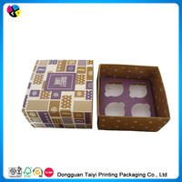 Hot sale coustomized cardboard box package