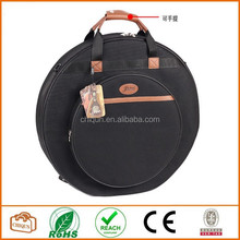 Chiqun 15 Dongguan Nylon Snare Drum Bag with carrying shoulder