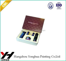 Series Personal Care Oil skin Packing Box