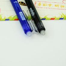 Fluent Erasable gel pen, OEM Temperature-sensitive Erasable Gel Pen