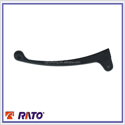 High quality and cheap price motorcycle left steering lever handle