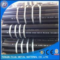 API 5l x42 x52 x56 x60 grb seamless line pipe